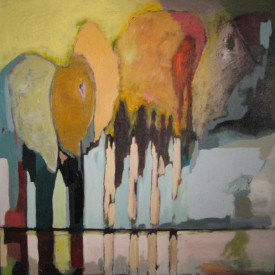 Elefanter (solgt)