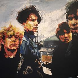 U2/October