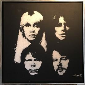 ABBA (S/H)
